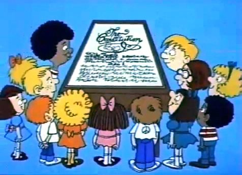 songs school house rock constitution